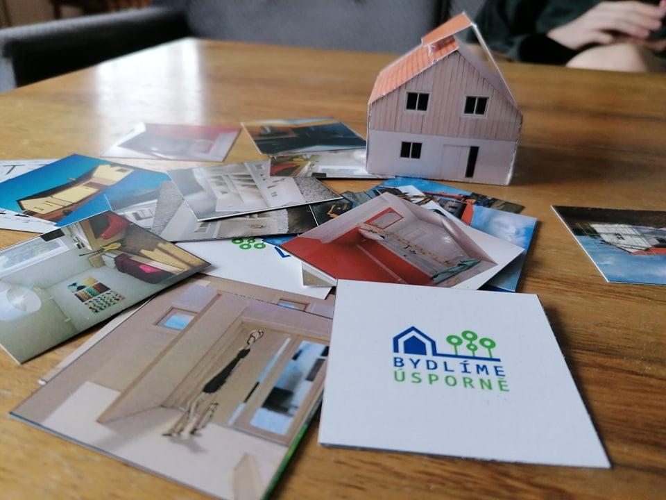 Bydlíme úsporně - výstavba nových domů